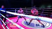 Raynard Talib Jr. vs Jabrandon Harris (16-11-2019) Full Fight