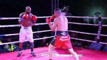 Adrian Pequeno vs Keith Miles (16-11-2019) Full Fight