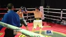 Alicio Castaneda vs Christian Danilo Guido (16-11-2019) Full Fight