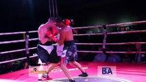 Roger Ibarra vs Mark Beuke (16-11-2019) Full Fight