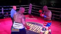 Ron Guerrero vs Juan Torres (16-11-2019) Full Fight