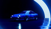 1996 Nissan 180SX Type X - Need for Speed Heat (2019)