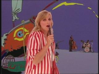 Linda McCartney - Seaside Woman