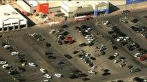 USA: Une fusillade a éclaté cet après-midi aux abords d'un supermarché Walmart à Duncan faisant trois morts, dont l'auteur présumé des coups de feu