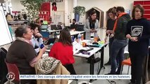 INITIATIVE Des startups défendent l'égalité entre les femmes et les hommes