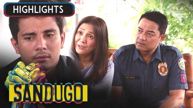 JC, itinago ang plano sa kanyang pamilya | Sandugo