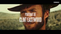 Clint Eastwood - Portrait de Stars de cinéma