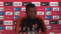 Wijnaldum personally affected by racism in Dutch second-tier