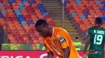 Football | can u23 : Le résumé du match Côte d'ivoire vs Zambie