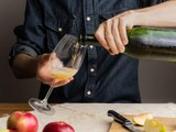 The Case for Serving Cider with Thanksgiving Dinner