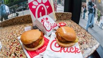 Chick-fil-A Will Cease All Donations To Anti-LGBTQ Organizations After Years Of Backlash