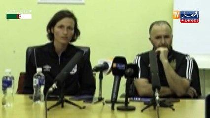 Botswana – Algérie : Conférence de presse de Belmadi après le match