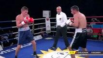 Nijat Hasanov vs Ramiz Zhelezniak (16-11-2019) Full Fight