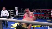 Muhammet Barut vs Mykhailo Sovtus (16-11-2019) Full Fight