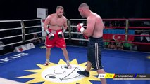 Romano Kujak vs Paata Aduashvili (16-11-2019) Full Fight