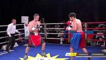 Boris Deidenbach vs Mikael Moshfeghi (16-11-2019) Full Fight