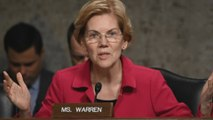 Warren vows to protect tenants from bad landlords