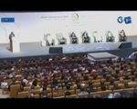 RTG/Ouverture de la 6ème édition du forum sur la paix et la sécurité à dakar.