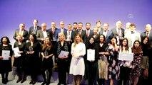 Kalp Cerrahı Dilek Gürsoy, Alman Tıp Ödülü'nü aldı - DÜSSELDORF