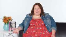 What 'This Is Us' Star Chrissy Metz Misses Most About The South