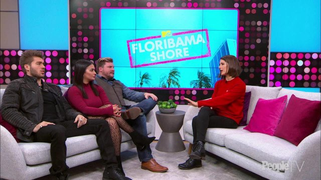 'Floribama Shore' Cast Say the Tables Turn for Every Relationship This Season