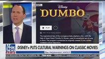 Fox News' Laura Ingraham On Disney Plus Racism Disclaimer: 'Where Do Christians Go To Get Their Apologies?