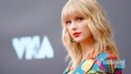 Taylor Swift to Receive Woman of the Decade at Billboard's Women in Music | Billboard News