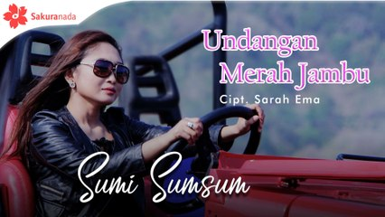 Sumi Sumsum - Undangan Merah Jambu (OFFICIAL M/V)