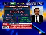 F&O expert Shubham Agarwal of Quantsapp Advisory has a 'buy' call on these stocks