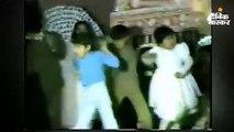 ऋतिक रोशन का 35 साल पुराना डांस वीडियो