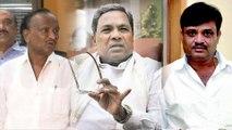 ಸಿದ್ದರಾಮಯ್ಯ ವಿರುದ್ಧ ವಾಕ್ಪ್ರಹಾರ ನಡೆಸಿದ ಅನರ್ಹ ಶಾಸಕರು | Oneindia Kannada