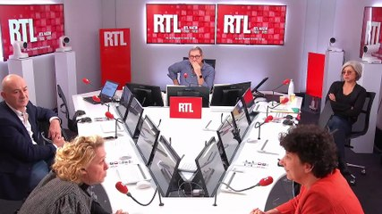 Frédérique Vidal - RTL mardi 19 novembre 2019