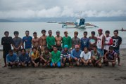 Gem-ver has new fishermen. They're not afraid of Recto Bank.