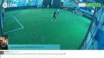 THE DOGS Vs FC BRESOM - 18/11/19 20:00 - Ligue5 Lundi - LE FIVE Créteil
