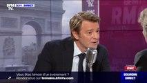 Présidentielle 2022: la réponse de François Baroin sur une hypothétique candidature