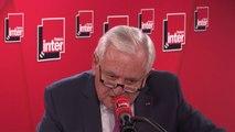 """Jean-Pierre Raffarin : """"Je suis le représentant du ministre des Affaires Etrangères. Je ne fais pas de la politique depuis 50 ans pour faire des erreurs de débutant. Je ne suis pas un lobbyiste !"""""""