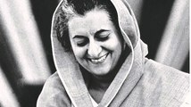 Indira Gandhi birth anniversary: Lesser known facts about the only female PM of India