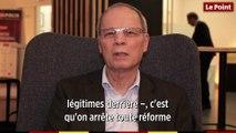Jean Tirole sur la taxe carbone : « Ce qu'il faut faire c'est compenser les perdants »
