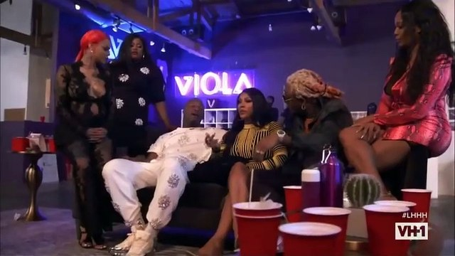 Love and Hip Hop: Hollywood S06E16 Showstopper (Nov 18, 2019)