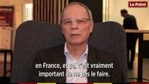 Gilets jaunes, SNCF, retraites, GAFAM : l'année 2019 vue par Jean Tirole