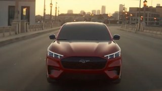 VÍDEO: Ford Mustang Mach-E, ¿nace el anti tesla Model 3?