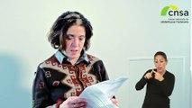 Témoignage de Salomé Herszberg, participante au projet SERAFIN-PH