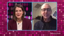 Dr. Drew Pinsky Spills on All His Amazing 'Masked Singer' Experiences