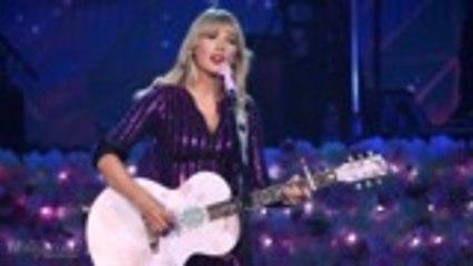 2019 Grammy Nomination Snubs: Taylor Swift, BTS & More | THR News