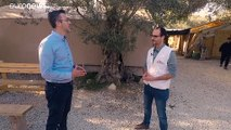 Crise dos Refugiados: Presidente da Médicos Sem Fronteiras em entrevista