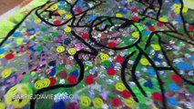Hello world hello art hello glitter hello neon hello internet hello everyone - Barrie J Davies