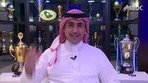 لماذا تحول الشاعر فهد المساعد من تشجيع النصر للهلال؟.. ويختار لاعبه المفضل في الزعيم