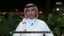 ماذا قال الشاعر فهد المساعد عن موسم الرياض في صدى الملاعب؟