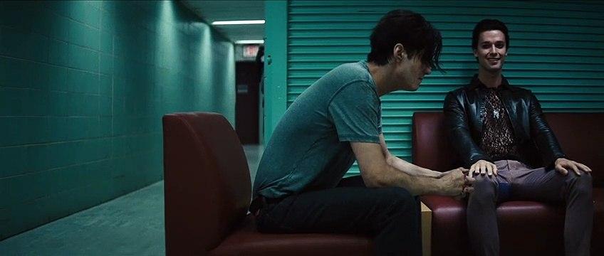 Daniel Isn't Real Movie Clip - I Imagined You