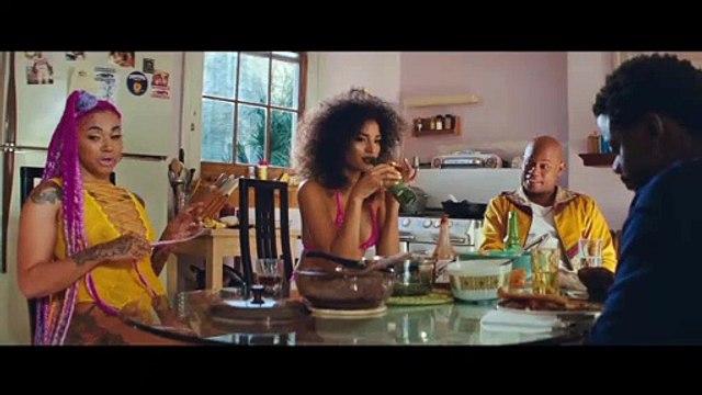 Queen & Slim Movie Clip - You Owe Me